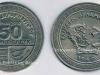 Αναμνηστικό μετάλλιο που εκδόθηκε το 2010 τιμώντας τα 50 χρόνια (1960-2010) από την ίδρυση της ΄΄Ελληνικής Δύναμης Κύπρου΄΄ (ΕΛΔΥΚ).