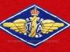 Διακριτικό της ''Σχολής Τεχνικών Υπξκων Αεροπορίας'' (ΣΤΥΑ) περιόδου 1950-1973.