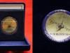 Αναμνηστικό μετάλλιο που εκδόθηκε την 16-12-2003 από την 115 Π.Μ., για την ένταξη των νέων αεροσκαφών ''F-16 BLOCK 52+'', στο ''οπλοστάσιο'' της Ελληνικής Πολεμικής Αεροπορίας (δωρεά Σμηνάρχου κ.Ηλιακόπουλου Σπυρίδων).1