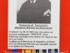 Φωτογραφία του Μόνιμου Κελευστή Αθανάσιου Ντόντου του Αναστασίου (θείος μου), ο οποίος έφερε την ειδικότητα ''Τορπιλητής'', και ο οποίος βρήκε ηρωικό θάνατο την 29-12-1940 όταν σαν μέλος του ηρωικού πληρώματος του υποβρυχίου ''ΠΡΩΤΕΥΣ'' αυτό βυθίστηκε αύτανδρο στον κόλπο του Τάραντα έξω από την Ιταλία. Τιμήθηκε μετά θάνατο, με τα παρακάτω μετάλλια τα οποία μου χορηγήθηκαν πρόσφατα από το ΓΕΝ, τον ''Πολεμικό Σταυρό Γ΄τάξεως'', μετάλλιο ''Εξαίρετων Πράξεων'', το ''Αναμνηστικό Μετάλλιο 1940-1941'' και το ''Αναμνηστικό μετάλλιο νέου τύπου'' που χορηγήθηκε στα στελέχη του Ελληνικού Πολεμικού Ναυτικού που έλαβαν μέρος κατά την διάρκεια του Β΄ΠΠ, ενώ προήχθη τιμητικά μετά θάνατο στον βαθμό του Κελευστή.