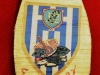 Αναμνηστικό δώρο από τον Διοικητή του Αστυνομικού Τμήματος του Σουφλίου προς το Βλαχογιάννειο Μουσείο (δωρεά κ.Βομβέλη Χαράλαμπου).