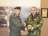 Την Πέμπτη 18-12-2014 ο Υποστράτηγος Δκτης της ΙΜΠ που εδρεύει στην πόλη της Βέροιας κ.Νομικός Αντώνιος, επισκέφθηκε το Βλαχογιάννειο μουσείο