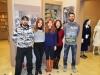 Στο Βλαχογιάννειο μουσείο ξεκίνησαν την Πρακτική τους Άσκηση από την 02-01-2017 οι πρώτοι πέντε φοιτητές του ΔΙΕΚ-Βεροίας με την ειδικότητα ''Φύλακας Μουσείων και Αρχαιολογικών Χώρων'', με σκοπό την ρεαλιστική εκπαίδευση στο αντικείμενό των σπουδών τους, και την απόκτηση σχετικής εμπειρίας. Οι εν λόγω εκπαιδευόμενοι κ.κ.Δρακούλη Κυριακή, Χατζηκυριάκου Ευανθία, Ισμιρίδου Αναστασία, Σαββίδης Νεκτάριος και Σαπτσόγλου Ελευθέριος, με την στήριξη της Ιεράς Μητρόπολης Βεροίας-Ναούσης και Καμπανίας, και με την επίβλεψη και καθοδήγηση του υπευθύνου του μουσείου Κανέλλου Ντόντου, για τους επόμενους τουλάχιστον έξι μήνες θα έχουν την ευκαιρία να διδαχθούν και να αποκομίσουν εμπειρίες και γνώσεις χρήσιμες για την μελλοντική τους επαγγελματική σταδιοδρομία, μέσα από το Βλαχογιάννειο μουσείο, γεγονός που αναδεικνύει για άλλη μία φορά το Βλαχογιάννειο μουσείο εκτός από την ανιδιοτελή προσφορά του στα πολιτιστικά δρώμενα του νομού μας,αλλά και την στήριξη που θα μπορεί να προσφέρει πλέον και στους σπουδαστές της πόλεως μας. Το Βλαχογιάννειο μουσείο τους εύχεται καλή επιτυχία.