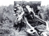 Φωτογραφία στα τέλη της δεκαετίας του 1960 όπου εμφανίζει τον οπλίτη (ΠΒ) Γεώργιο Ντόντο (θείος μου) κατά της διάρκεια της 5χρονης στρκης του θητείας στον Αυστραλέζικο στρατό, πάνω σε βρετανικό πυροβόλο των 25 λιμπρών.