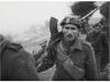 Φωτογραφία του 1947 όπου εμφανίζει οπλίτη που φέρει το οπλοπολυβόλο ''BREN'' να κινείται με συναδέλφους του σε ορεινή περιοχή της Πελοποννήσου σε εκκαθαριστικές επιχειρήσεις.