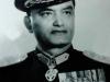 Φωτογραφία του Υποστρατήγου Λιναρά Μιχαήλ, κατά την διάρκεια της θητείας του ως διοικητής στη ΣΕΑΠ κατά την περίοδο 1973-1974.