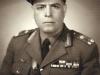 Φωτογραφία του Υποστράτηγου Δρακούλη Βασιλαράκου, κατά την περίοδο που ήταν διοικητής της Ιης Μεραρχίας από 26-4-60 έως 15-1-61