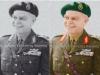 Φωτογραφία αρχές του 1950 όπου εμφανίζει τον Στρατηγό Ανδρέα Kαλλίνσκη (1895-1956) τον ιδρυτή των ''Δυνάμεων Καταδρομών''