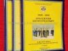 Οι τρεις επετειακοί τόμοι που εκδόθηκαν το 1998 από το ΓΕΣ για την συμπλήρωση των 170 ετών (1828-1998) λειτουργίας της Στρατιωτικής Σχολής Ευελπίδων, με ένα πλήρες αφιέρωμα στην ιστορία και την λειτουργία της Σχολής μέσα από το πέρασμα όλων αυτών των ετών.
