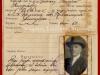 Πιστοποιητικό Ταυτότητας του Ιωάννη Γεωργίου που εκδόθηκε στην Αθήνα την 03-04-1926, όπου βεβαιώνει πως ο Ιωάννης Γεωργίου είναι πρόσφυγας από τα Άδανα της Κιλικίας της Μικράς Ασίας.