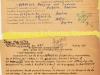 Ονομαστικές ΕΠΙΚΗΡΥΞΕΙΣ ΛΗΣΤΩΝ που εκδόθηκαν το 1950 από το τότε Υπουργείο Εσωτερικών, την Γενική Δνση Χωροφυλακής και την Γενική Δνση της Αστυνομίας Πόλεων προς όλες τις Αστυνομικές Αρχές της Ελλάδος, οι οποίες επικηρύξεις αφορούν έναν καταζητούμενο από την Ραψάνη της Λάρισας, και έναν από την Φλώρινα ο οποίος είναι και επικηρυγμένος με το πόσο των 10.000.000 δραχμών (δωρεά κ.Ριζόπουλου Ιωάννη).