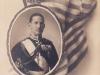 Καρτ-Ποστάλ εποχής όπου απεικονίζει τον Βασιλέα Γεώργιο Β΄ σε νεαρή ηλικία.