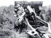 Φωτογραφία στα τέλη της δεκαετίας του 1960 όπου εμφανίζει τον οπλίτη (ΠΒ) Γεώργιο Ντόντο (θείος μου) κατά της διάρκεια της 5χρονης στρ\κης του θητείας στον Αυστραλέζικο στρατό, πάνω σε βρετανικό πυροβόλο των 25 λιμπρών.