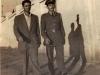 Χωροφύλακας Σωτήριος Ντόντος του Κανέλλου 1950