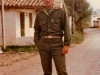 Ντόντος Κανέλλος του Σωτηρίου Μόνιμος Λοχίας (ΠΖ) το 1984 στην ΣΕΤΤΗΛ στον Πύργο-Ηλείας ως εκπαιδευόμενος.