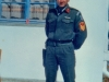 Ντόντος Κανέλλος του Σωτηρίου Αρχιλοχίας (ΠΖ) το 1990 σε υπηρεσία στην Σίφνο
