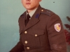 Ντόντος Κανέλλος του Σωτηρίου πρωτοετής μαθητής το 1982 στην Σ.Μ.Υ.
