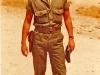Ντόντος Κανέλλος του Σωτηρίου Μόνιμος Λοχίας (ΠΖ) το 1985 στην Μυτιλήνη στο 264 ΤΕ .