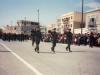 Ντόντος Κανέλλος του Σωτηρίου Αρχιλοχίας (ΠΖ) το 1991 στην Σύρο στο 521 ΤΠΝ σε παρέλαση