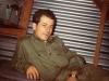 Φωτογραφία του 1972 όπου εμφανίζει τον τότε 25χρονο Γεώργιο Ντόντο του Κανέλλου (θείος μου) στην τελευταία του άσκηση στον Αυστραλέζικο Στρατό.