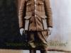 Αναμνηστική φωτογραφία του Κανέλλου Ντόντου του Αριστείδη (παππούς μου) στην Κιουτάχεια της ''Μικράς Ασίας'' το 1921,όπου έλαβε μέρος μεταξύ άλλων και στην ομώνυμη μάχη ως Ιππέας-σκοπευτής πολυβόλου.
