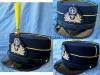 Πηλήκιο χειμερινής στολής εξόδου σπουδαστή της ''Στρκης Σχολής Ευελπίδων'' (ΣΣΕ), το οποίο πηλήκιο με την προσθήκη του κίτρινου λοφίου φέρετε με την στολή ''παρελάσεων - παρατάξεων'' (δωρεά ΓΕΣΣΣΕ).