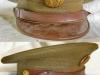 Πηλήκιο στολής εξόδου Αμερικάνου υπαξιωματικού του Β΄ΠΠ.