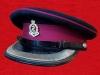 Πηλήκιο στολής Νο2 ανώτερου Βρετανού αξκου του Υγειονομικού Σώματος.