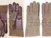 Αμερικάνικα μάλλινα γάντια του Β΄ΠΠ, τα οποία έφεραν κυρίως οι αξκοι ,και τα οποία γάντια σε περιορισμένο αριθμό χρησιμοποιήθηκαν και από τον Ελληνικό Στρατό