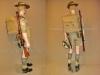 Θερινή στολή με ''φόρτο μάχης'' Αυστραλού Λοχία των Διαβιβάσεων του Β΄ΠΠ, την οποία στολή έφερε και ο Ελληνικός Στρατός στην Βόρεια Αφρική