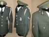 Στολή οπλίτη της Τροχαίας της Χωροφυλακής περιόδου 1973-1974 (δωρεά κ.Σπύρου Μπάφα).