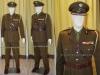 Στολή Αντισυνταγματάρχη της ΄΄Ελληνικής Βασιλικής Χωροφυλακής΄΄,περιόδου 1944-1968.