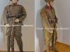 Πλήρης στολή ''εκστρατείας'' Δεκανέα του ''Πεζικού'' περιόδου 1940-1941, όπου ο εν λόγω Δεκανέας φέρει ως οπλισμό το αυστριακό τυφέκιο ''Mannlicher Schoenauer M-1903'' και την κοντή ξιφολόγχη ''mannlicher'',ενώ στο πέτο φέρει τα κόκκινα επιράμματα με τα διακριτικά του ''3ου Συντάγματος Πεζικού'' της Λάρισας