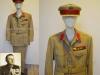 Θερινή στολή Νο8 Υποστρατήγου περιόδου 1954-1968, η οποία ανήκε στον Υποστράτηγο ε.α. Σταματόπουλο Ιωάννη (δωρεά συζύγου κ.Μαρίκας Σταματοπούλου).