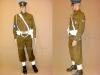 Στολή υπηρεσίας οπλίτη της Ελληνικής Στρατιωτικής Αστυνομίας (ΕΣΑ), περιόδου 1945-1969