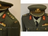 Στολή ''Νο8'' του Άνχη (ΠΖ) Ντουζέπη Γεωργίου την οποία έφερε κατά την διάρκεια που υπηρετούσε στο ''ΚΕΣΑ'' (Κέντρο Εκπαιδεύσεως Στρατιωτικής Αστυνομίας) το 1973. Ο εν λόγω αξκος έλαβε μέρος στον Συμμοριτοπόλεμο 1947-1949, και στο Εκστρατευτικό Σώμα στην Κορέα 1950-1953 (δωρεά κ.Μαρίας Ντουζέπη).