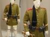 Στολή ''εκστρατείας'' Λοχία εύζωνα σαλπιγκτή των Βαλκανικών Αγώνων περιόδου 1912-1913