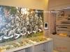 Μερική άποψη από το ισόγειο του ''Βλαχογιάννειου'' μουσείου, με εκθέματα από τον Μακεδονικό Αγώνα