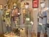Πανοραμική άποψη από βιτρίνα του ''Βλαχογιάννειου'' μουσείου
