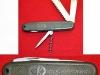 Πτυσσόμενο μαχαιρίδιο του Γερμανικού Στρατού (δωρεά κ.Κωννου Στρατινάκη).