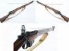 Βρετανικό τυφέκιο ΄΄Lee-Enfield Νο4 ΜΚΙ΄΄ (απενεργοποιημένο) του Β΄ΠΠ, τα οποία τυφέκια χρησιμοποιήθηκαν και από τον Ελληνικό Στρατό επίσημα από το 1942 έως και την δεκαετία του 1990 (χορήγηση ως μουσειακού οπλισμού από ΓΕΣ).