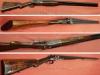 Δίκαννο κυνηγητικό όπλο του 1956 ίσως Ρωσικής κατασκευής το οποίο ανήκε στον Ευστράτιο Σταύρου-Ντιπτένη (δωρεά κ.Αντώνιου Σταύρου)