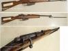 Ιταλικό τυφέκιο-αραβίδα ΄΄Mannlicher-Carcano TS Carbine M1891΄΄ (απενεργοποιημένο) του Β΄ΠΠ, το οποίο χρησιμοποιήθηκε ευρέως από τις Ελληνικές ανταρτικές ομάδες και τα σώματα Ασφαλείας, κατά την περίοδο 1941-1945 (δωρεά κ.Δραγανιδάκη Δημήτριου).