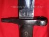 Ιταλική ξιφολόγχη model 1871/87/1916 vetterli carcanno (δωρεά κ.Ιωάννη Κουράκη)