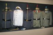 Ελληνικές στρατιωτικές στολές