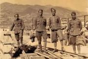 Ελληνικές στρατιωτικές ανέκδοτες φωτογραφίες