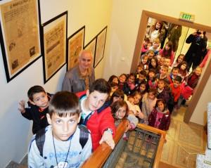 Δημοτικό Σχολείο Αγίας Μαρίνας – Τριλόφου του Ν.Ημαθίας