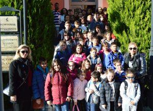 Δημοτικό Σχολείο Άνω Ζερβοχωρίου Ν.Ημαθίας